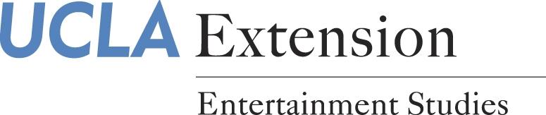 UCLA Extension Entertainment Studies Logo