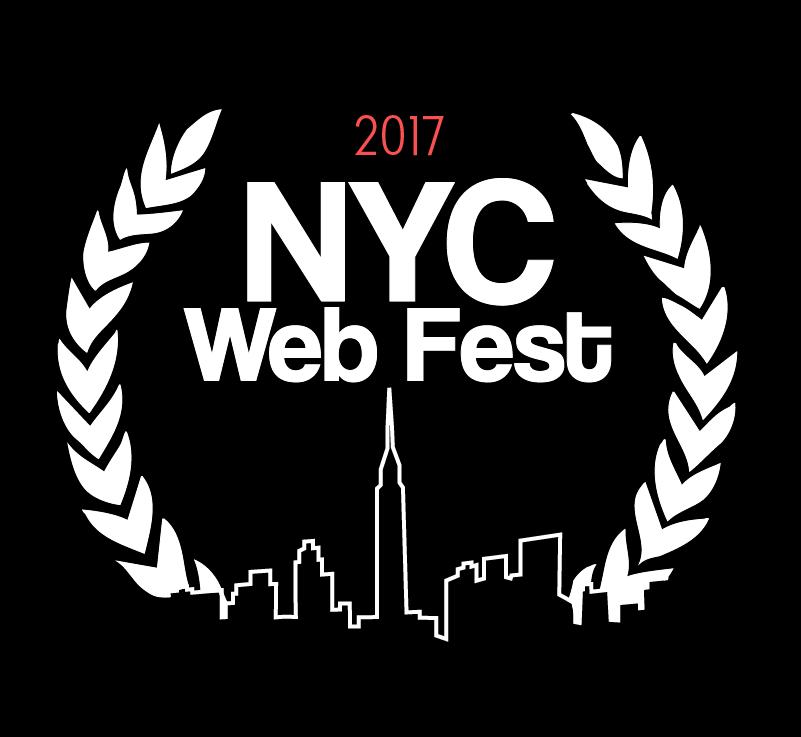 NYC Web Fest Logo